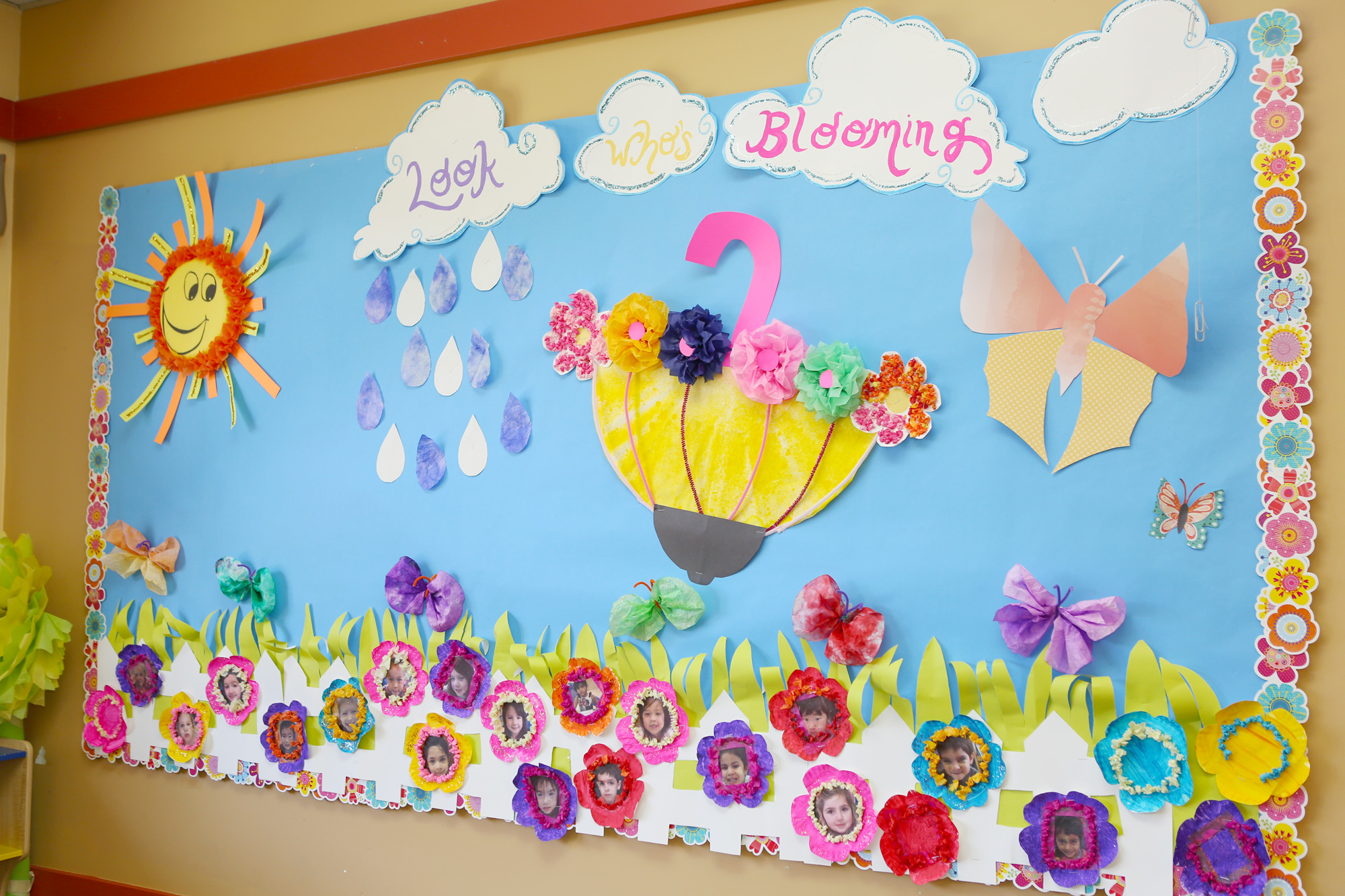 preschool in Laguna Hills