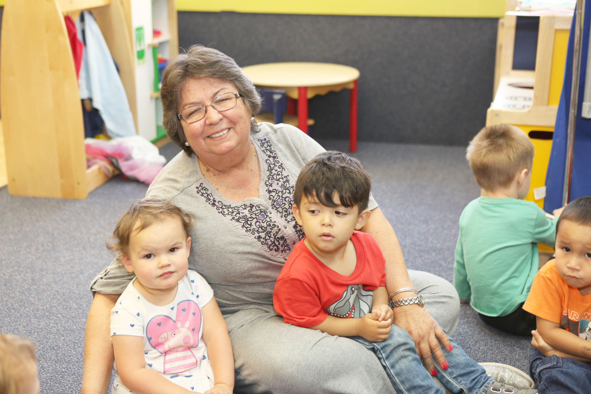 preschool aliso viejo - toddler