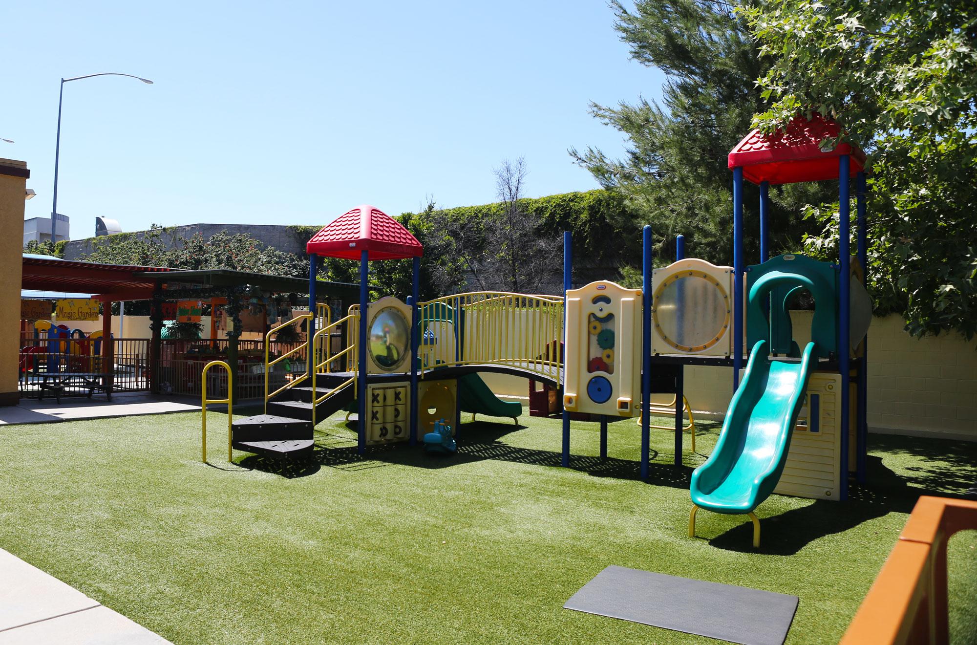 Montessori Aliso Viejo