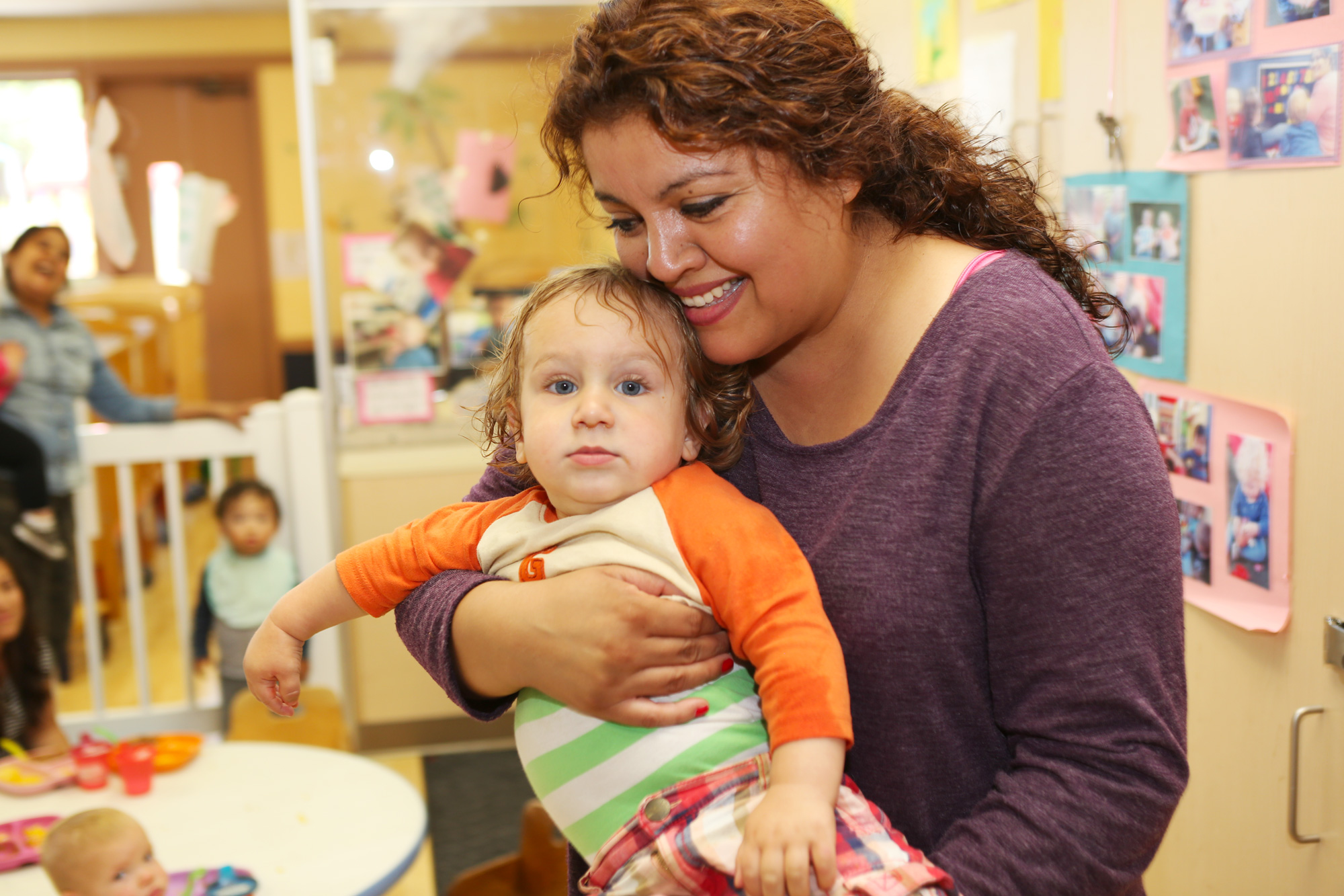 preschool in Laguna Hills Infant Care