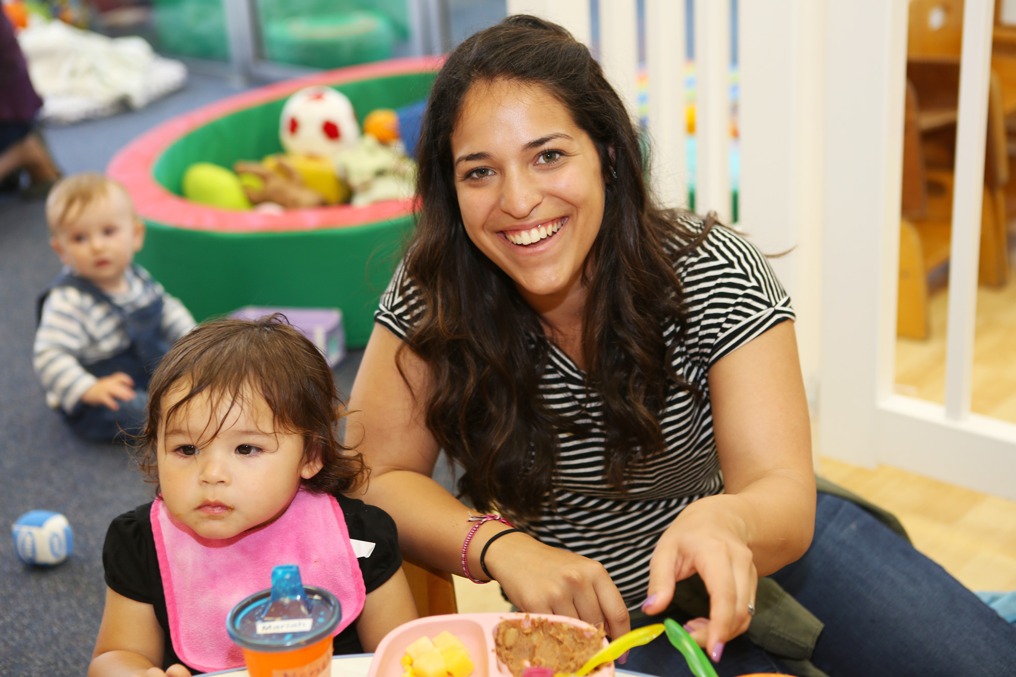 preschool in Laguna Hills Infant Care