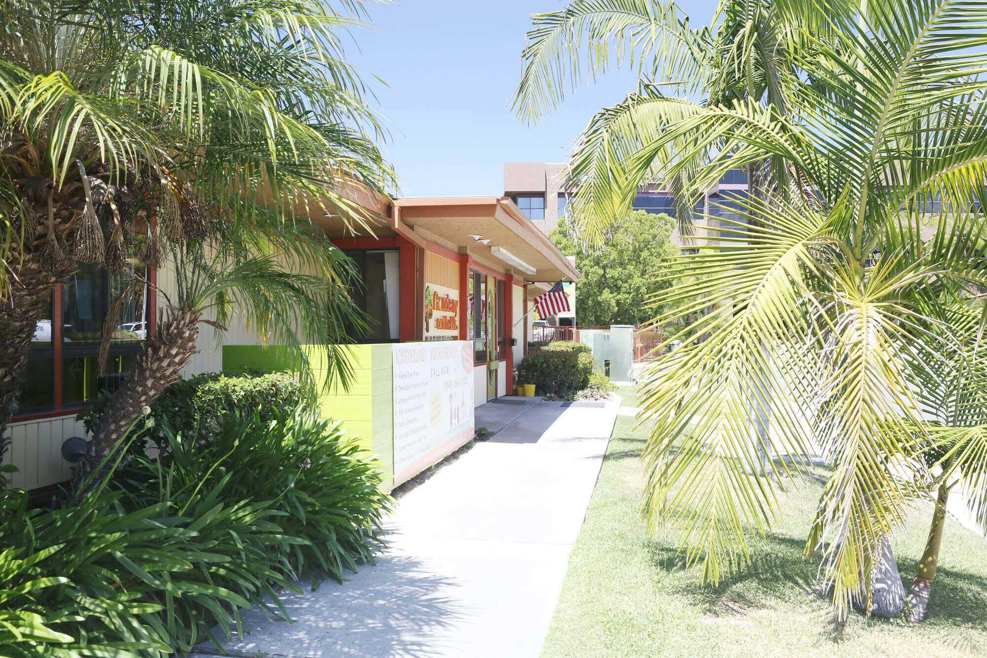 Laguna Hills preschool